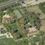 Richard Weintraub's House