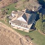 Herbert McDade's house