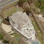 Seth Waugh's house (Birds Eye)