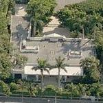 Bill Flaherty's House (Birds Eye)