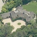 Rupert Johnson, Jr.'s house (Birds Eye)