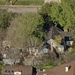 Eric Roberts' House (Birds Eye)