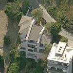 Rockmond Dunbar's House (Birds Eye)