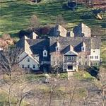 Leonard Blavatnik's house (Birds Eye)