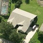 Charlie Manuel's House