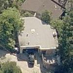 Judy Reyes' House (Birds Eye)