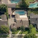 Scott Weiland's House (Birds Eye)