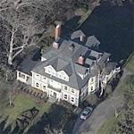 Richard Syron's house