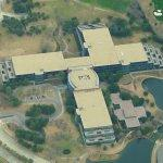 Verizon Southwest HQ (Birds Eye)