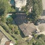 Leslie Easterbrook's House (Birds Eye)