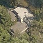 Joel Murray's House (Birds Eye)