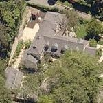Elizabeth Montgomery's House (former) (Birds Eye)