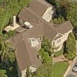 Lee Holdridge's House (Birds Eye)