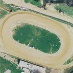 Brownstown Speedway (Bing Maps)