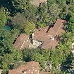 Gore Vidal's House (Birds Eye)