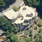 Bill Joy's house