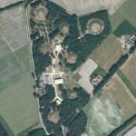 NATO pipeline station (CEPS) (Bing Maps)