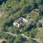 Steve Jobs' House (former)