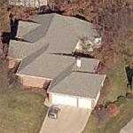 Brett Favre's house