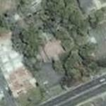 Bob Marley's House (former) (Bing Maps)