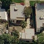 James Morrison's House (Former) (Birds Eye)