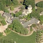 Scott Cook's house (Birds Eye)