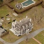 William F. Reilly's house (Birds Eye)
