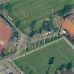 VFL Bochum trainings facility (Birds Eye)