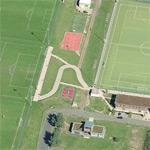 1. FC Kaiserslautern trainings facility