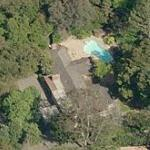 Julie Bowen's House (Birds Eye)