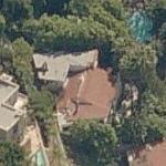 Jason Segel's House (Birds Eye)