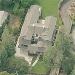 Brad Smith's house