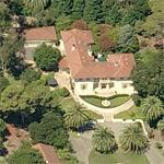 David Hitz's house (Birds Eye)