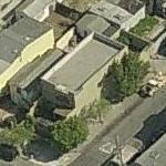 Michael Franti's House (Birds Eye)