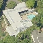 Tom Mendoza's house (Birds Eye)
