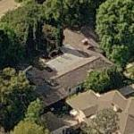 Lou Antonio's House (Birds Eye)