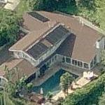 Scott Patterson's House (Birds Eye)