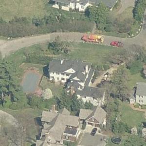 Bill O'Reilly's House (Birds Eye)