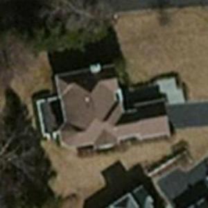 Mike Francesa's House (Bing Maps)
