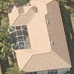 Rickey Medlocke's House