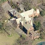Robin Gibb's house (former)