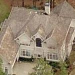 Greg Maddux's House (former) (Birds Eye)