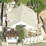 Wallace Seawell's House (Former) (Birds Eye)