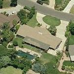 Maurice Greene's House (Birds Eye)