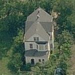 Darnell Donerson's House (Jennifer Hudson Family Home) (Birds Eye)
