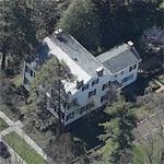 Woodrow Wilson's house (former)