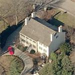 12th President of the USA - Zachary Taylor's house (former) (Birds Eye)