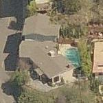 Wes Scantlin's House