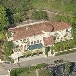 Illana & Moshe Diamant's House (Birds Eye)