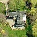 Liam Neeson's House (Birds Eye)